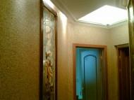 Отделка квартир в Москве, ул. Минская